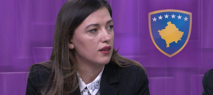 Haxhiu: Ndryshimet na lanë në gjysmë, LDK tradhtoi besimin e qytetarëve