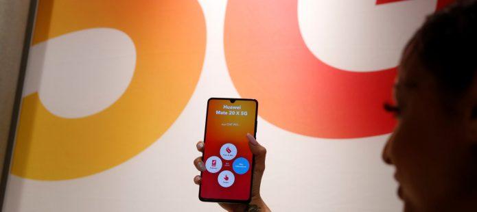 Franca nuk e përjashton Huawein nga rrjeti 5G