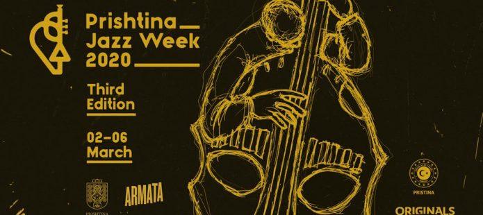 """Artistët botëror në """"Prishtina Jazz Week"""""""