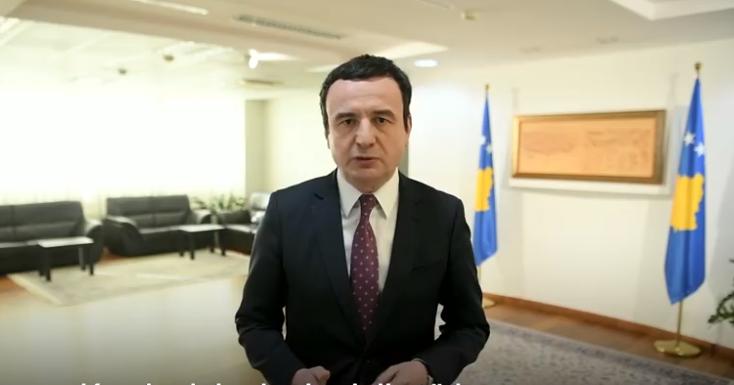 Kurti emëron zëvendësministrin e ri pasi shkarkoi Bahrim Shabanin