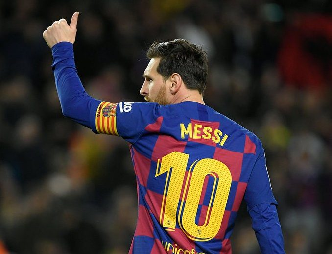 Messi konfirmon se lojtarët e Barcelonës kanë pranuar ta ulin pagën prej 70 për qind