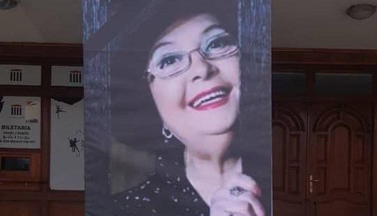 Nesër ceremonia e varrimit të aktores Leze Qena
