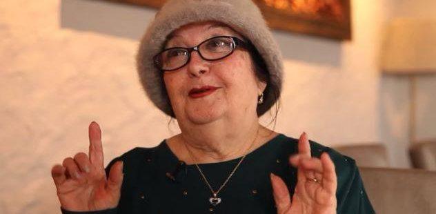 Kryeministri Kurti për Leze Qenën: Vdiq aktorja që jetën ia fali artit