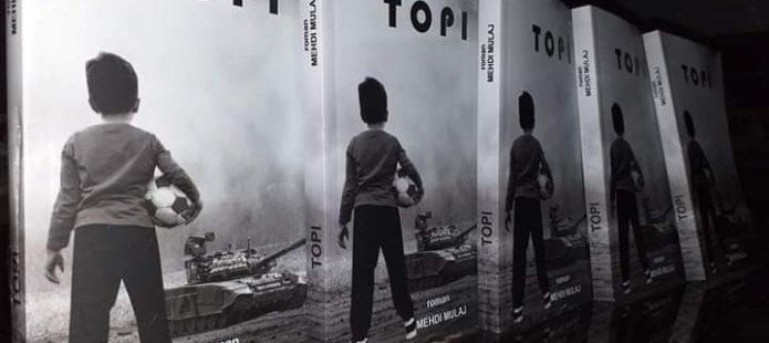 Botohet një roman për periudhën e luftës së Kosovës