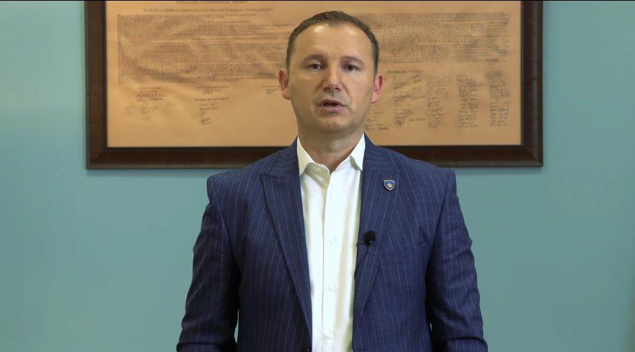 Zemaj numëron punët për një muaj si ministër i Shëndetësisë
