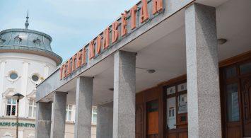 Teatri Kombetar