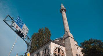Xhamia Prishtine