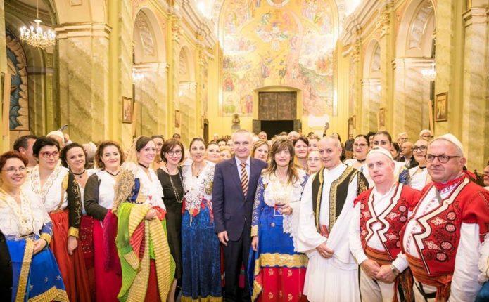 Arbërishtja bëhet gjuhë zyrtare në rajonin italian Abruzzo
