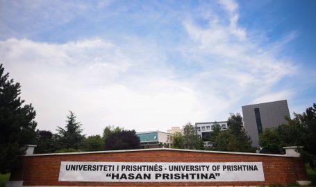 Universiteti Hasan Prishtina