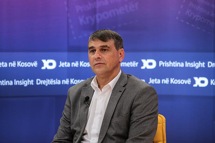 Pronat e fshatit Pllajnik të Dragashit të paregjistruara në kadastër