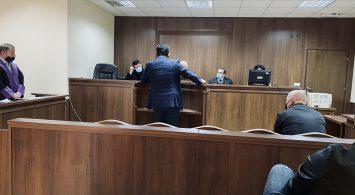 Gjykimi ndaj Refik Latifajt, i akuzuar për keqpërdorim të detyres