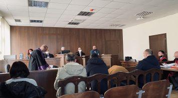 Gjykimi ndaj ish Kryetarit të Komunes se Kllokotit