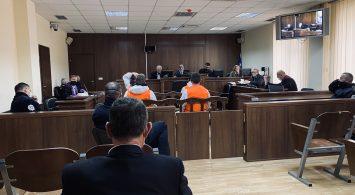 Gjykimi për grabitje në Gjykaten e Gjilanit