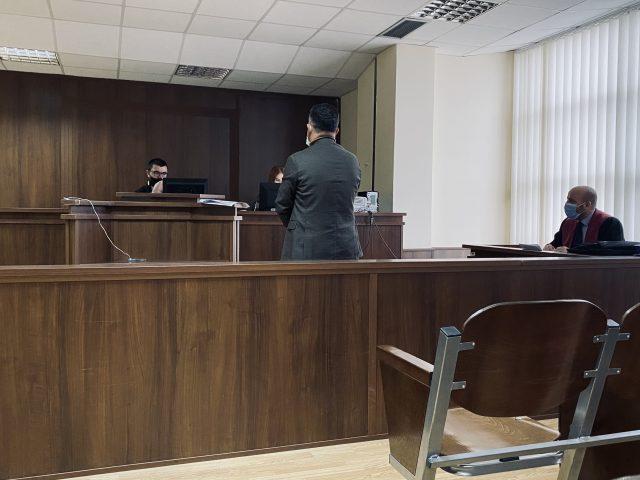 Gjykimi ndaj Fitim Gudes në gjykaten e Gjilanit