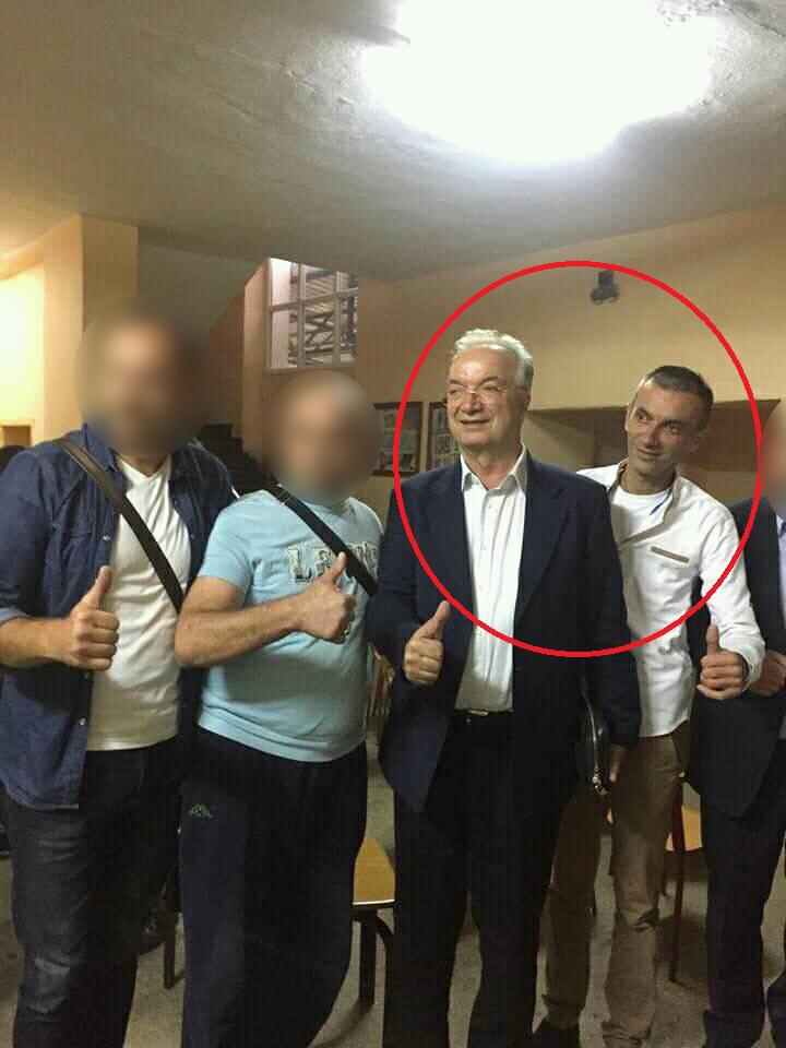 """Lulzim Shala, Inspektor në kompaninë lokale """"Ambenti"""""""