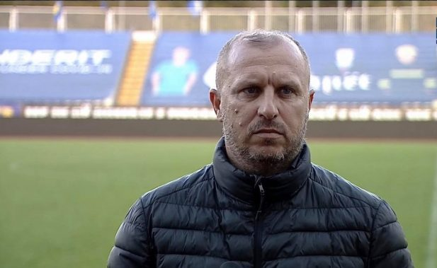 Zekirija Ramadani nuk është i kënaqur me fitoren e Prishtinës ndaj Arbërisë