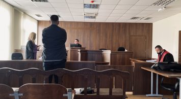 Gjykimi ndaj Policit të akuzuar Fatlum Shabani