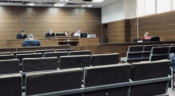 Gjykimi ndaj Ibrahim Mustafes në Ferizaj