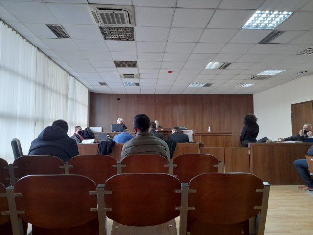 Gjykimi për të akuzuarit për mashtrim me tender