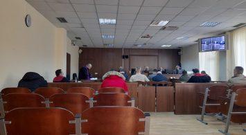 Gjykimi ndaj Krist Gjokes ish komandantit të Stacionit Policor në Gjakovë