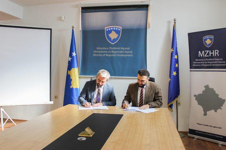 Foto: Klubi i Prodhuesve të Kosovës