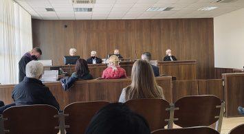 Gjykimi ndaj ish Drejtorit të Urbanizmit dhe inspektorëve të Gjilanit