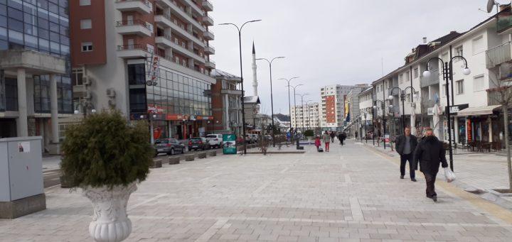 3. Sheshi Qytetit-Suhareke-23 mars 2021