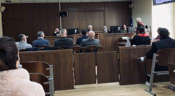 Gjykimi ndaj ish Komandantit të stationit Policor në Gjakovë