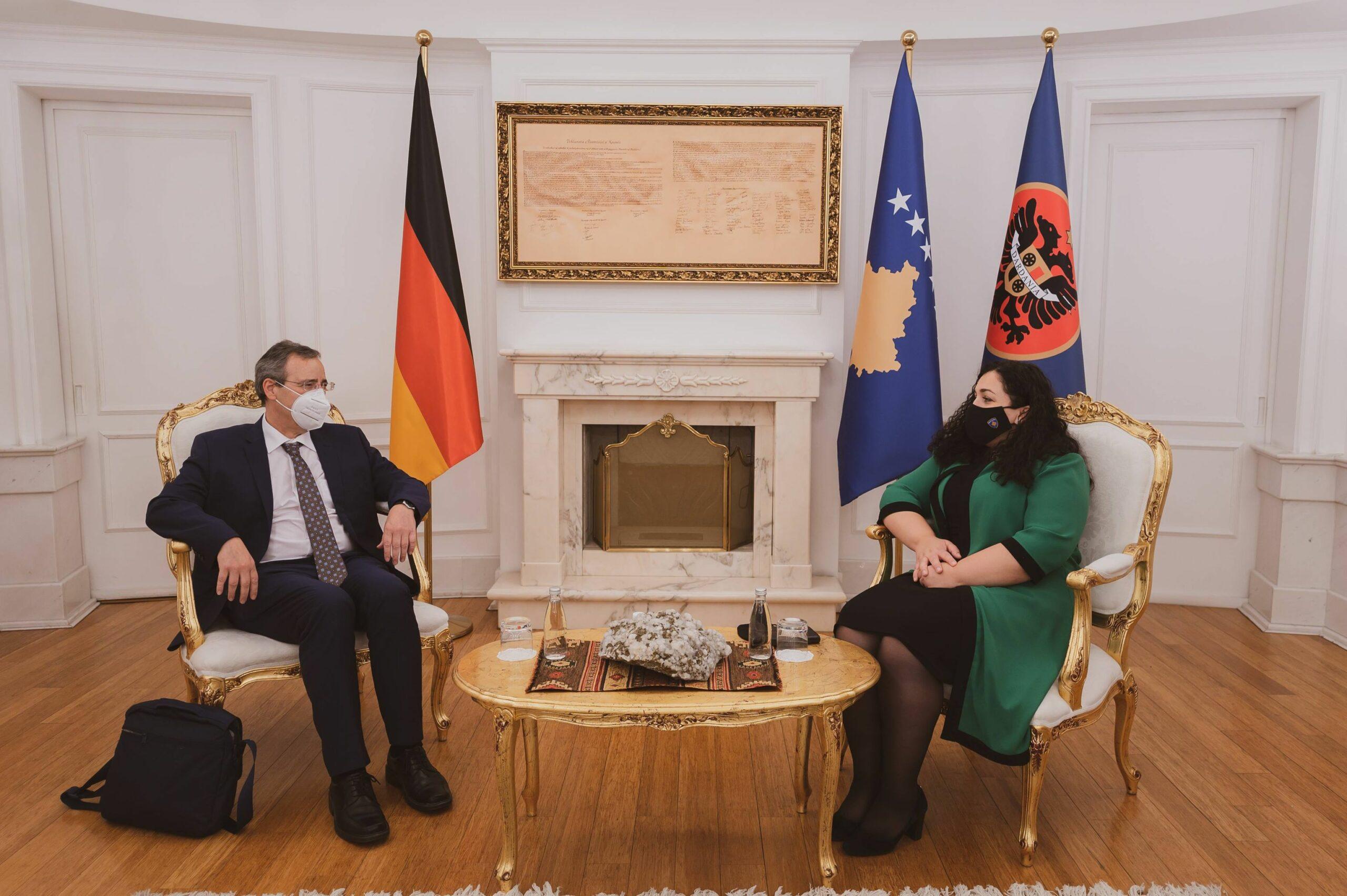 berger-gjermania-eshte-ne-favor-te-liberalizimit-te-vizave-per-shtetasit-e-kosoves