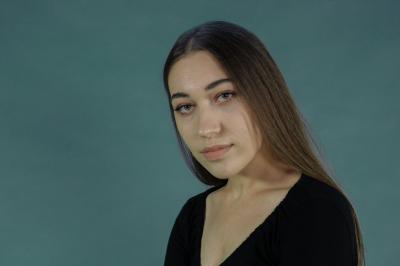 Arjana Berisha
