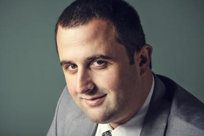 Kreshnik Gashi